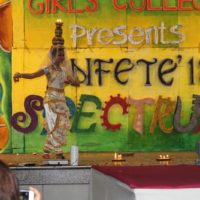 solo dance 2nd